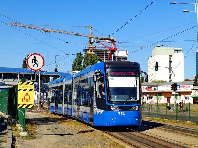 Харків, Дніпро та Одеса цікавляться трамваями Pesa