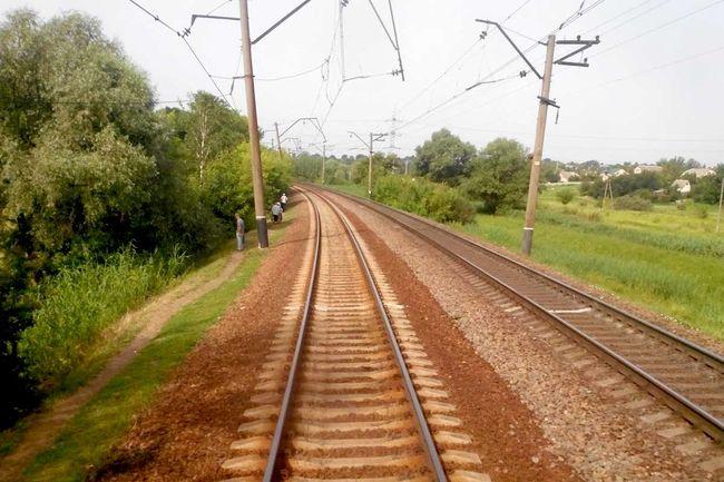 Харьковской электричке удлинили маршрут