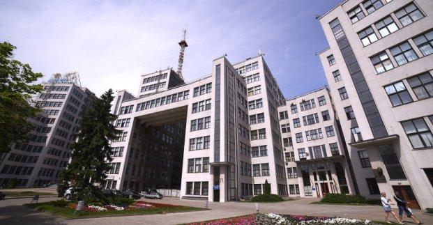 Харьков включен в рейтинг привлекательных туристических достопримечательностей