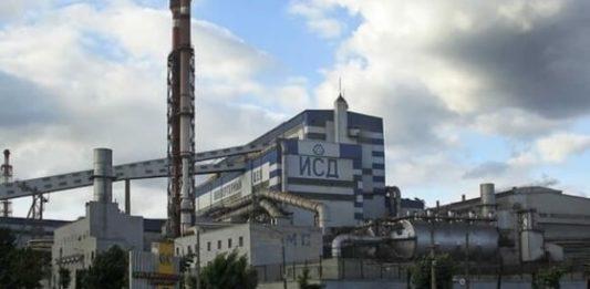 На коксохиме в оккупированном Алчевске произошло крупное ЧП: производство остановлено