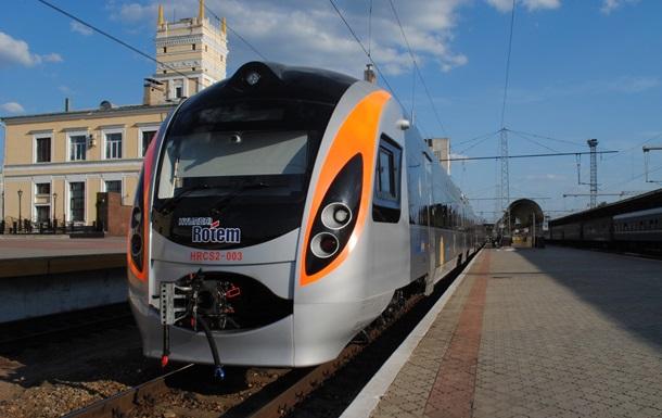 На поездах Интерсити+ заработала система скидок на билеты