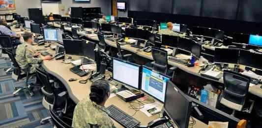 Кибервойска США провели превентивную атаку против сети ботов TrickBot: подробности