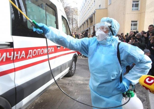 В Харькове прогнозируют рост заболеваемости COVID-19