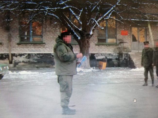 СБУ викрила у Києві одного з командирів підрозділів бойовиків терористичної організації «лнр»