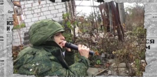 Оккупанты на Донбассе сочинили очередной фейк о нарушении перемирия ВСУ