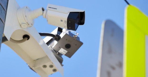 Фіксація швидкості, кольору і номера авто - на дорогах Харкова встановлять нові камери