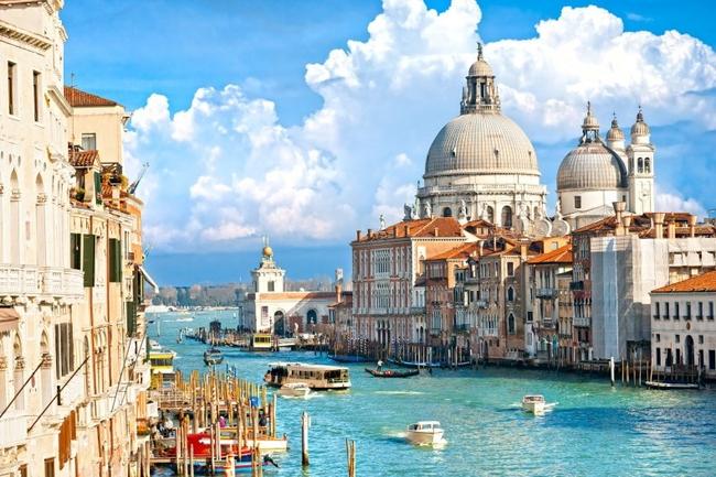 Из Харькова можно будет улететь в Милан и Венецию