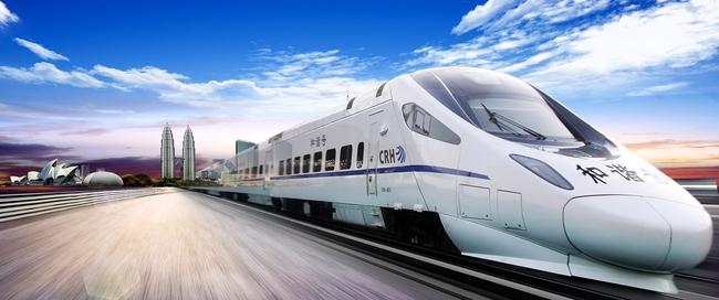 «Укрзалізниця» створює проєкт швидкісного сполучення поїздів зі швидкістю до 350 км/год