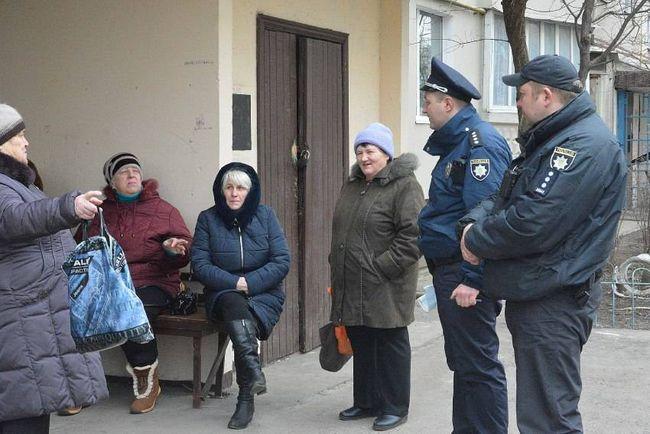 Наблизити поліцію до людей: ще у двох громадах Харківщини з'являться свої шерифи