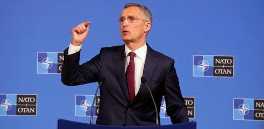 Восточный фланг НАТО: Столтенберг предлагает увеличить расходы на сдерживание РФ