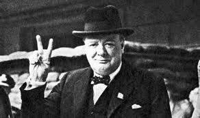 Цитаты и высказывания Уинстона Черчилля — 22 цитаты