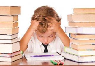 Успеваемость школьника зависит от цвета обоев в его комнате, - психологи