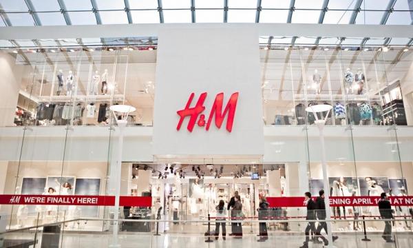 84f46f9a6 История успеха культового бренда одежды H&M | Новости бизнеса в ...