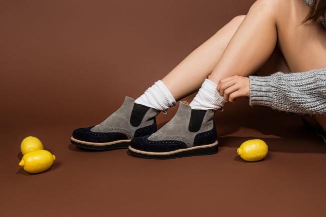 6fe42e830 Почему обувь натирает и как избежать мозолей на ногах | Новости ...