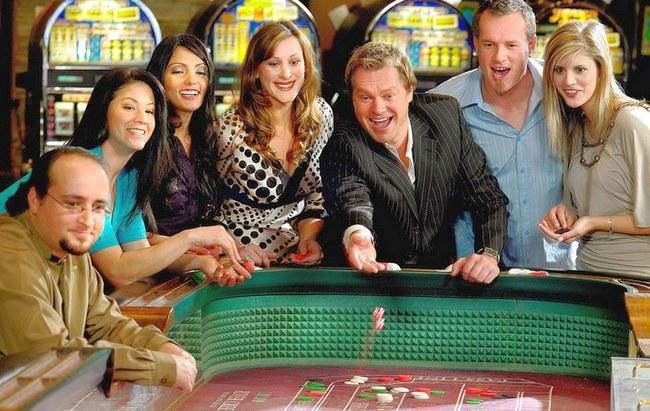 Зависимость казино болезнь в питере хадержан организатор подпольного казино