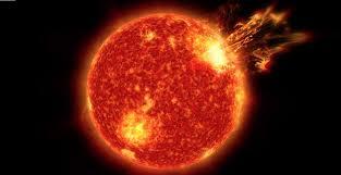 13 сентября на Земле будет бушевать магнитная буря