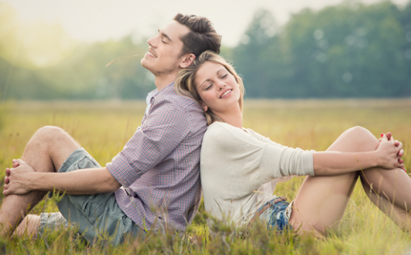 Муж и жена разный сексуальный темперамент