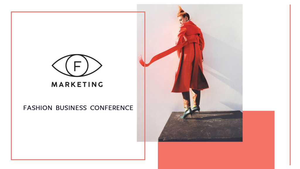 F-marketing Fashion Business Conference