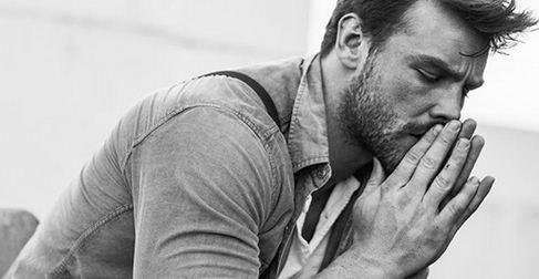 7 вещей, которые мужчины делают после расставания с девушкой
