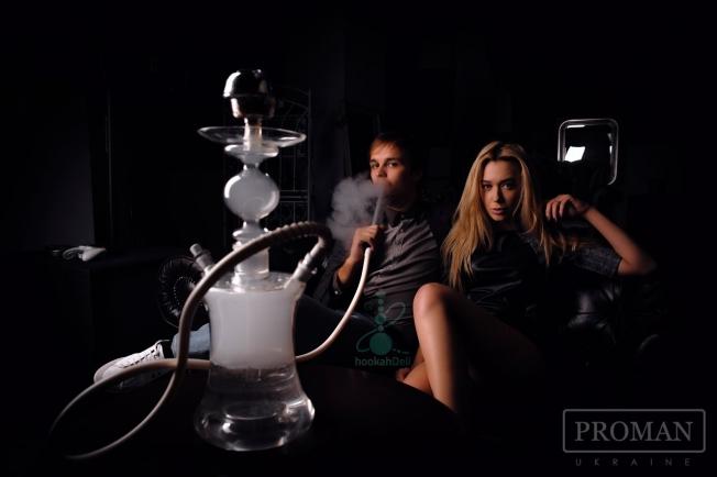Ученые доказали, что кальян более вреден для здоровья, чем сигареты