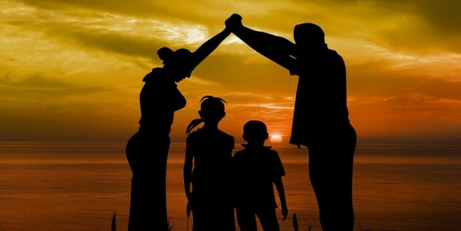Что такое сепарация: от чего зависит счастье ваших детей
