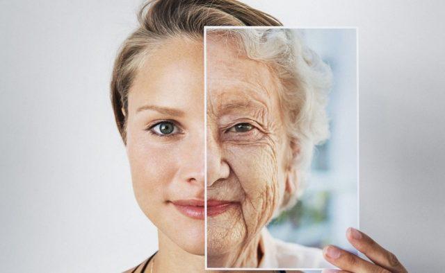Ученые выяснили, что запускает процесс старения | Новости науки в Харькове,  Украине. Весь Харьков