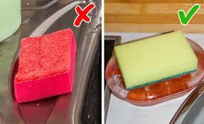 6 признаков на кухне, которые выдадут нерадивую хозяйку