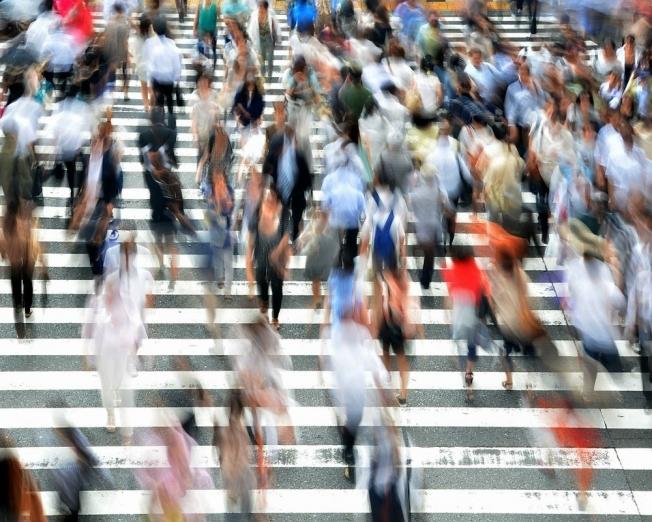 Что произойдет с телом, если ходить каждый день