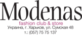 MODENAS, Fashion club & store