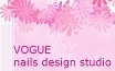 VOGUE,  nails design studio